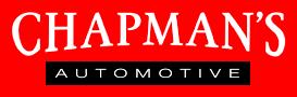 Chapman's Auto Repair San Marcos, CA